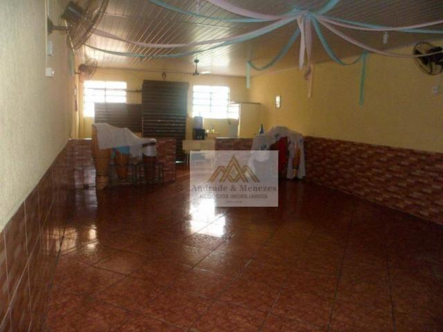 Selecione residencial à venda, Vila Tibério, Ribeirão Preto. - Foto 2