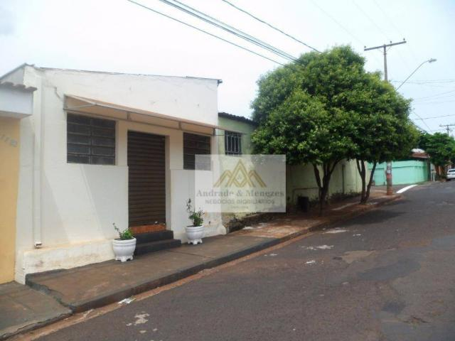 Selecione residencial à venda, Vila Tibério, Ribeirão Preto. - Foto 3