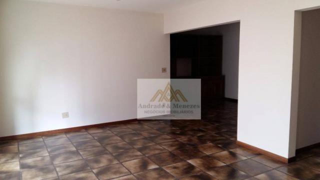 Apartamento residencial para locação, Alto da Boa Vista, Ribeirão Preto - AP0284. - Foto 2