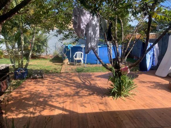 Casa à venda com 4 dormitórios em Campos do iguaçu, Foz do iguacu cod:9819 - Foto 17