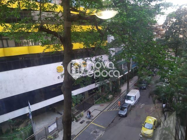 Apartamento à venda com 3 dormitórios em Copacabana, Rio de janeiro cod:CO3AP45610 - Foto 18