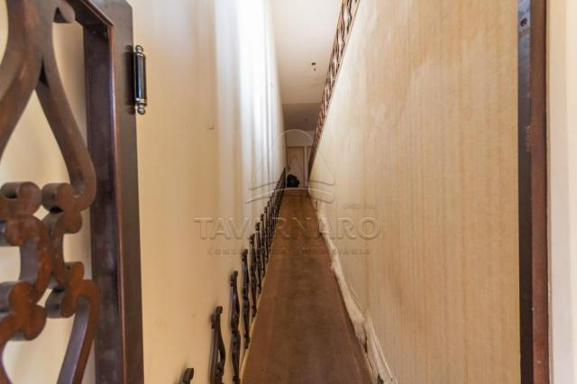 Escritório à venda com 3 dormitórios em Centro, Ponta grossa cod:V315 - Foto 19