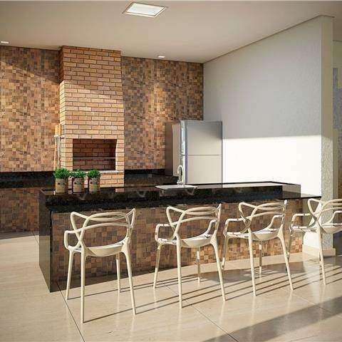 Residencial Solar do Vale - Apartamento de 2 quartos em Sorocaba, SP - ID4019 - Foto 5