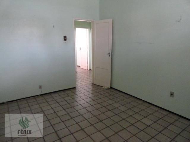 CA0007 - Casa com 3 dormitórios à venda, 240 m² por R$ 530.000,00 - Vila União. - Foto 14