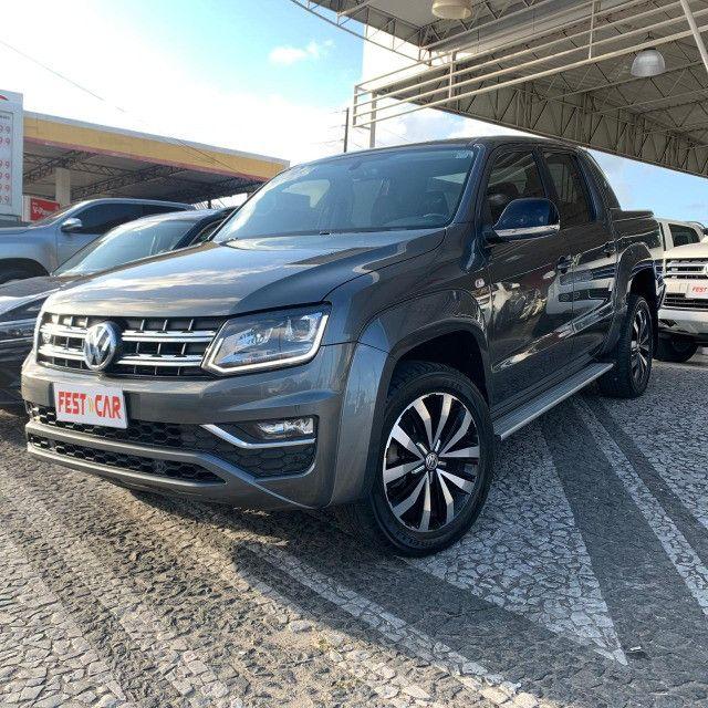 VW Amarok 2018 3.0 4x4 Diesel HighLine Extreme *IPVA 2020 grátis (81)99402.6607 - Foto 3