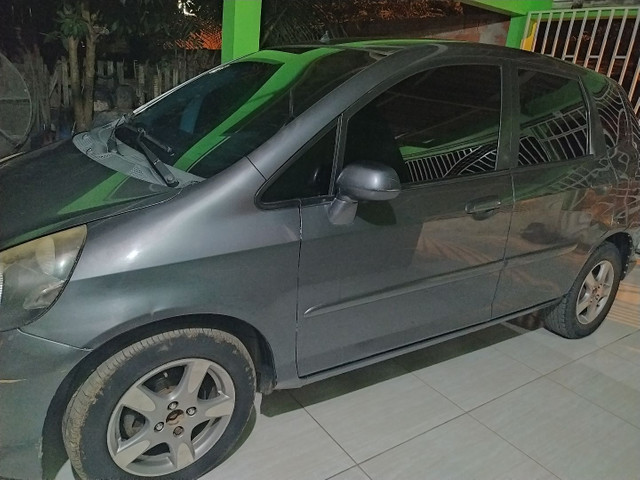Honda Fit 2008 valor: 18 mil  - Foto 5
