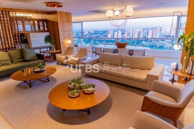 Apartamento com 3 quartos à venda, 178 m² por R$ 1.700.000 - Setor Marista - Goiânia/GO - Foto 3