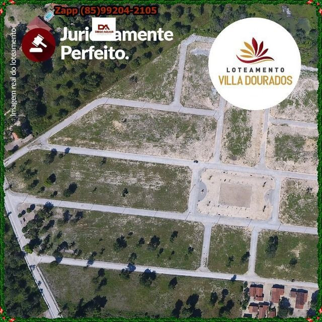 Loteamento Villa Dourados!!!!!& - Foto 15