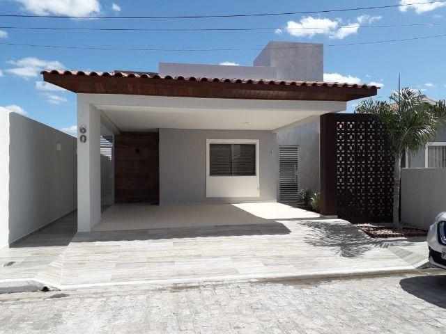 Casa no Condominio Mais Viver - Líder Imobiliária