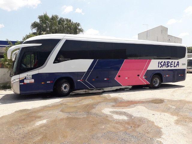 Ônibus g7 160.000,00