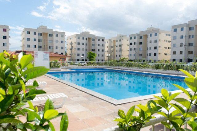 Vendo apartamento em Alagoinhas BA - Foto 2