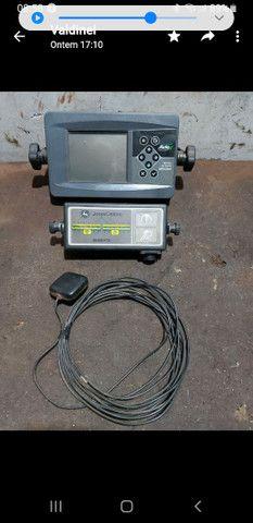 Monitor Plantio Autec 2500