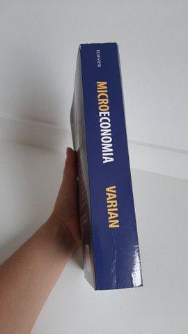Livro Microeconomia - Hal Varian (9ª Edição) - Foto 6