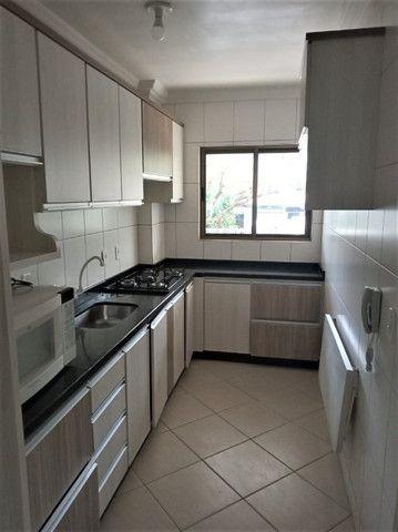 Apartamento lindo e amplo próximo a av jk Foz do iguaçu - Foto 3