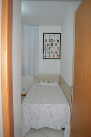Casa no condomínio Chácara Flora- Morada de Laranjeiras - Serra - Foto 9