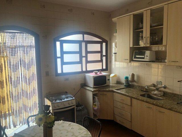 Casa mobiliada aluguel definitivo/ fixo, Peruíbe 400mts praia, 3dorm, 3vgs - Foto 4
