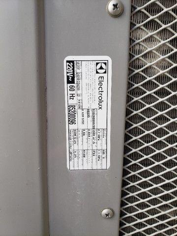 Ar condicionado eletrolux 9.000 btus ciclo frio - Foto 5
