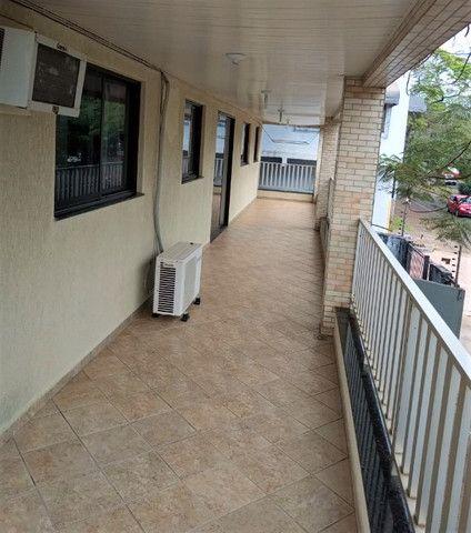 Apartamento lindo e amplo próximo a av jk Foz do iguaçu