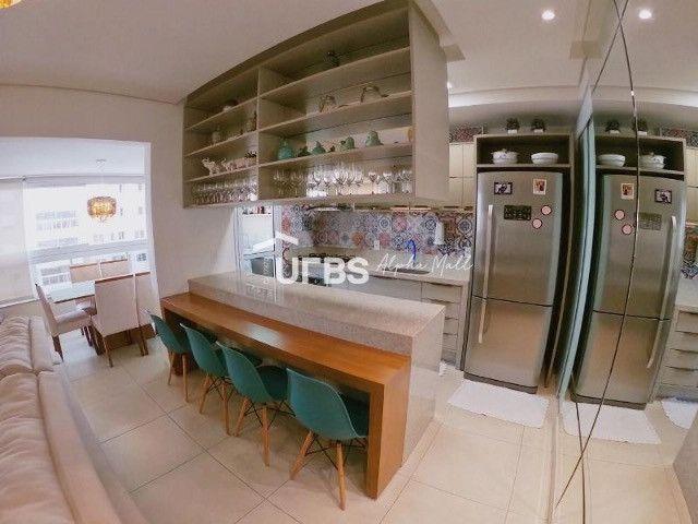Apartamento Bueno América - 3 Suítes - 102 m2 - Foto 19