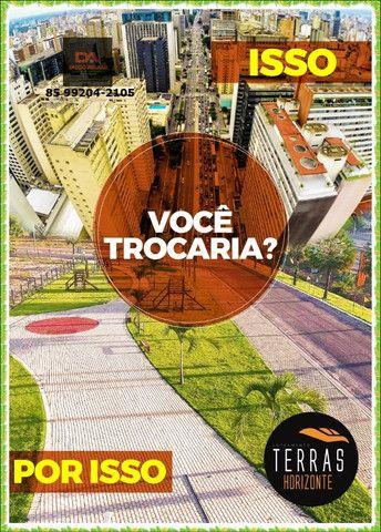 Loteamento Terras Horizonte $%¨& - Foto 19