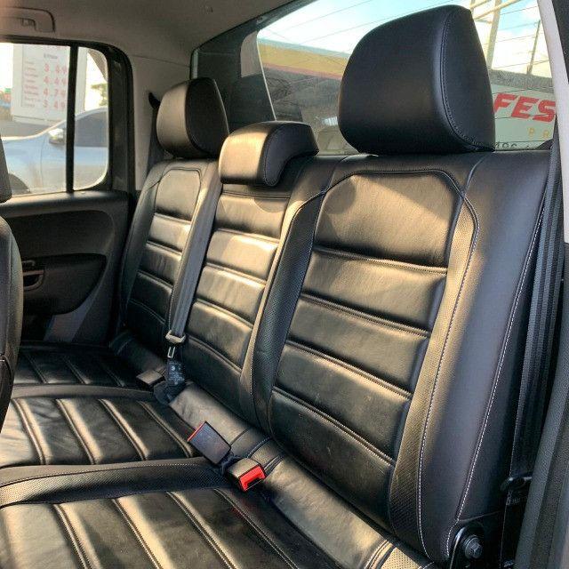 VW Amarok 2018 3.0 4x4 Diesel HighLine Extreme *IPVA 2020 grátis (81)99402.6607 - Foto 7