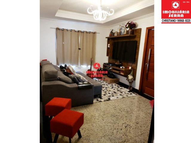 (CAN-100) Sensacional casa com área gourmet e piscina - Foto 7