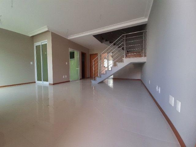 Casa duplex, 03 quartos Suite e Varanda, Piscina - Morada de Laranjeiras - Foto 4