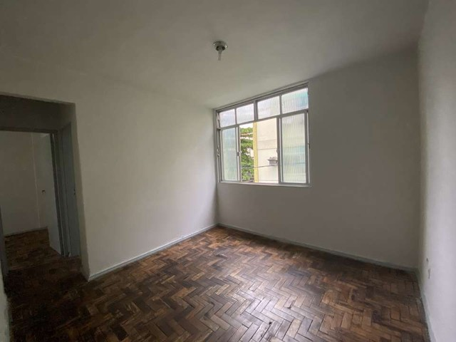 Apartamento para alugar Rua Cordovil,Parada de Lucas, Rio de Janeiro - R$ 600 - Foto 4