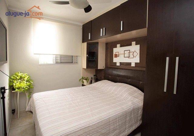 Apartamento em Piracicaba com 3 dormitórios, sala, banheiro e cozinha, 1 vaga, no Bairro N - Foto 6