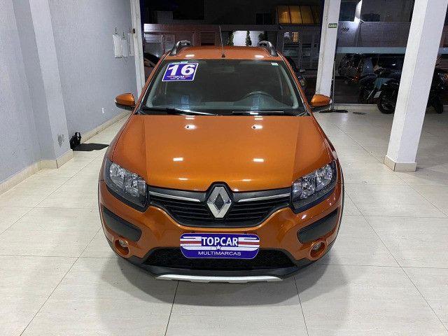 Renault Sandero Stepway 1.6 Manual