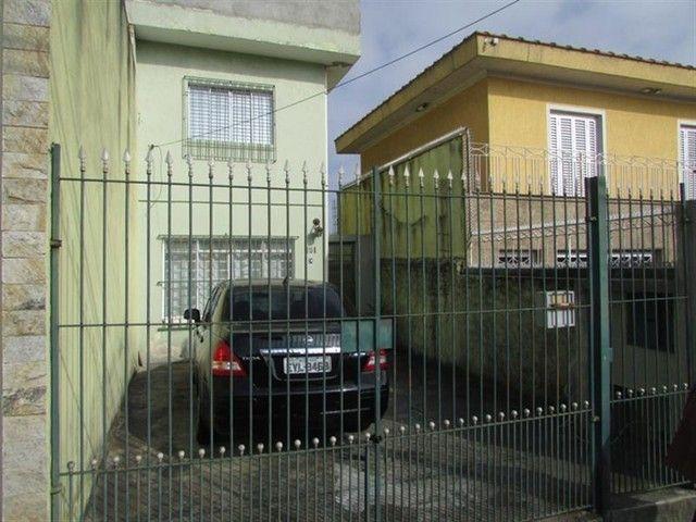 Sobrado Jardim Gonzaga Com 3 Quartos + 2 Vagas - Foto 2