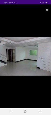 Linda Casa 4 suítes, nascente Condomínio fechado - Lauro de Freitas  - Foto 18