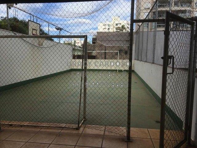 LOCAÇÃO | Apartamento, com 3 quartos em Zona 07, Maringá - Foto 20