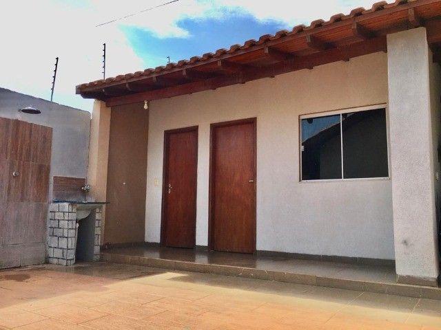 Linda Casa Condomínio Conceição dos Bugres Vila Nasser - Foto 9