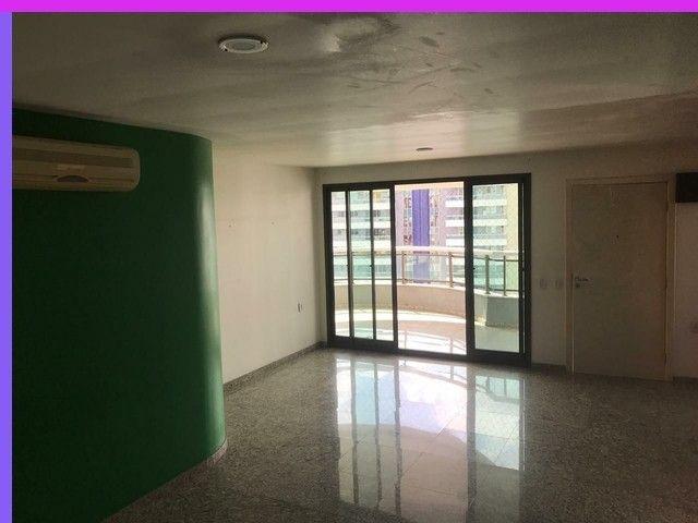 Apartamento 4 Suites Condomínio maison verte morada do Sol Adrianó wimexdugky kzvpqahsef - Foto 3