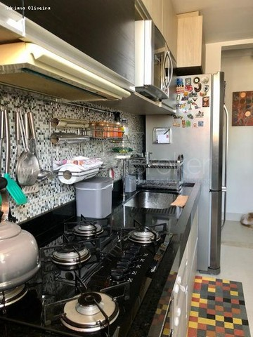 Cobertura para Venda em Goiânia, Setor Negrão de Lima, 3 dormitórios, 1 suíte, 3 banheiros - Foto 6