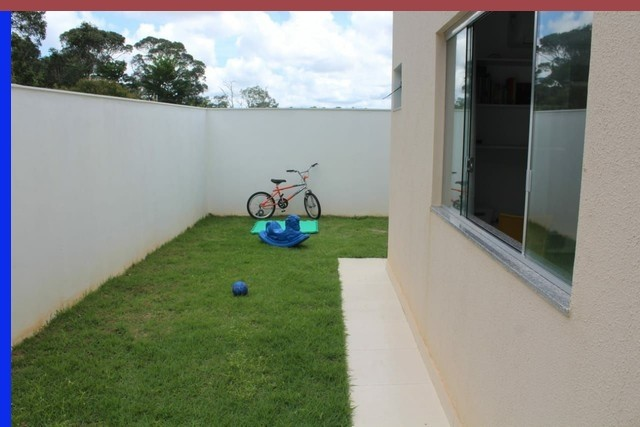 Casa 3 Quartos Condômino quintas das Marinas Ponta Negra nhpzuyblef hnwrfuaqlj - Foto 13