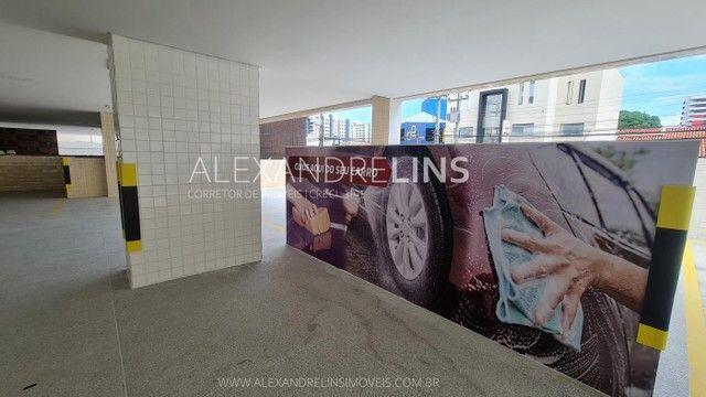 Apartamento para Venda em Maceió, Mangabeiras, 2 dormitórios, 1 suíte, 2 banheiros, 1 vaga - Foto 16