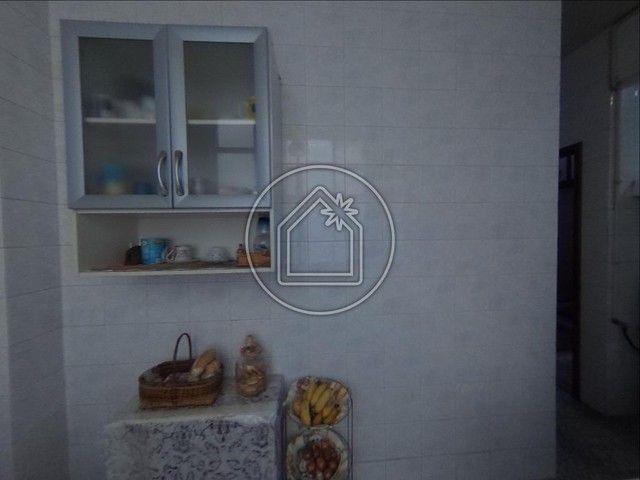 Apartamento à venda com 3 dormitórios em Icaraí, Niterói cod:857436 - Foto 12