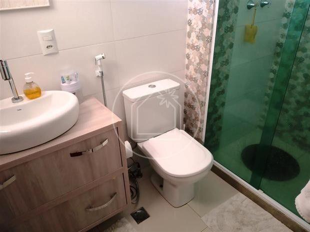 Apartamento à venda com 3 dormitórios em Centro, Niterói cod:852798 - Foto 15