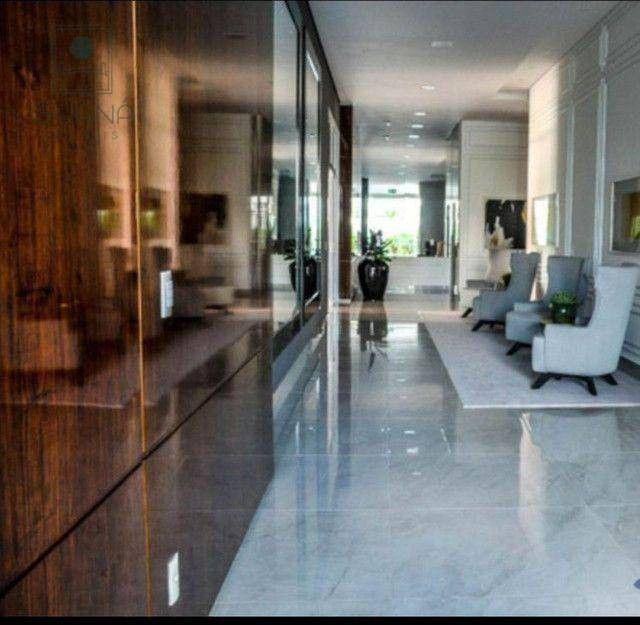 Apartamento com 3 quartos à venda, 168 m² por R$ 1.350.000 - Jardim Aclimação - Cuiabá/MT - Foto 18
