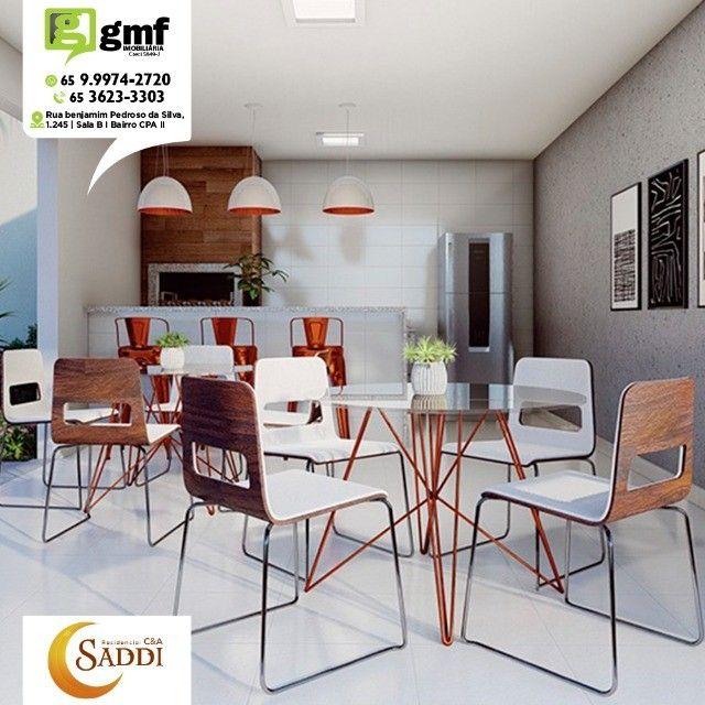 Residencial Saddi C&A - Foto 6