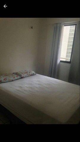 Apartamento para aluguel com 70 metros quadrados e 2 quartos em Meireles - Fortaleza - CE. - Foto 5