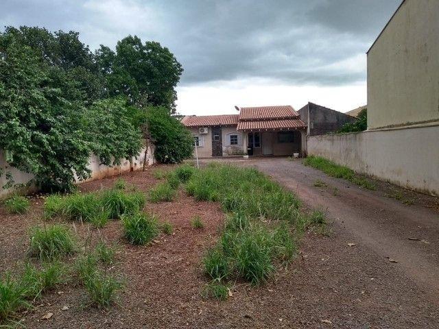 VENDA   Casa, com 2 quartos em JD SANTOS DUMONT, PARANAVAI - Foto 2