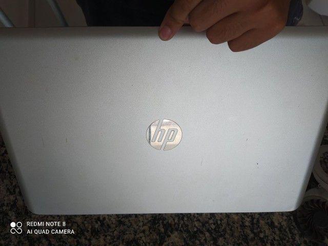 Notebook HP Core i7 GT 740 6Gb - Foto 3