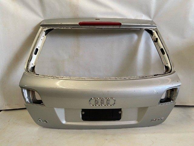Tampa traseira Audi A3 Sportback 2007/2012