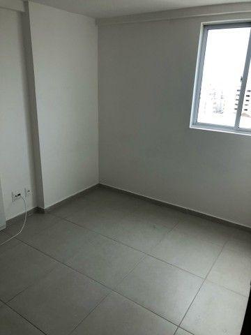 Apartamento no Bessa 02 quartos posição nascente ao lado do Parque Paraíba ll - Foto 9