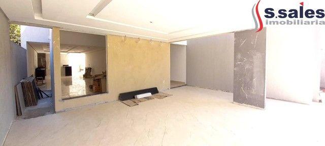Belíssima Casa de Moderna na Rua 10 de Vicente Pires!! - Foto 4