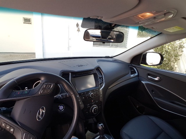 Hyundai Santa Fé 3.3 V6 2019 - Foto 6