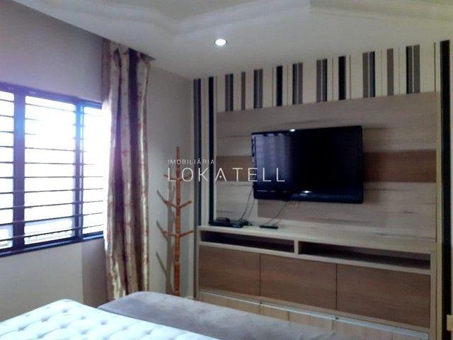 Apartamento para locação sobre loja no Universitário - Foto 14